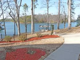 lake lanier homes for sale