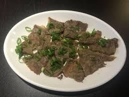 id馥 recette cuisine 馥味園牛肉麵 滷牛肚 滷牛筋 滷牛腱 超好吃的滷味切盤 吃麵時來上一