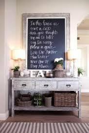 tableau craie cuisine 10 idées de tableau noir dans sa cuisine idées inspiration