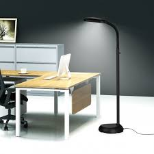 Standing Reading Desk Floor Lamp