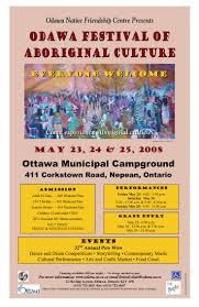 odawa native friendship centre past events