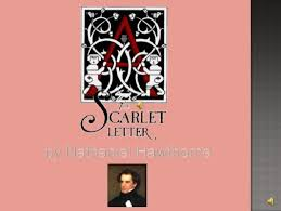 the scarlet letter 1 chapter 1 1 according to the narrator which
