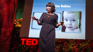 alison gopnik what do babies think ted talk ted com