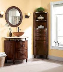 Glass Bathroom Corner Shelves by The Function Of Bathroom Corner Shelves Advice For Your Home