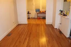 dining room floors transforming the wood floors two boys u0026 a house