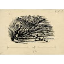 original drawing garth williams white u0027s book stuart