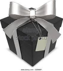 matte black wrapping paper silver black christmas wrapping paper stock photos silver black