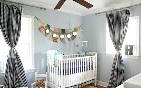 Baby Cribs Decorating Ideas by Baby Room Cool Nautical Modern Boy Baby Nursery Room Decoration