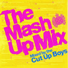 the mash up mix mixed by the cut up boys cd2 mp3 buy full