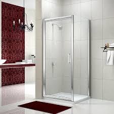 Merlin Shower Doors Merlyn Series 8 Infold Door 760 M84410 M84410
