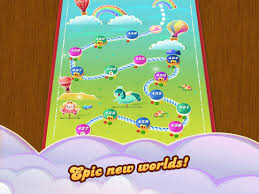 candy crush saga on the app store