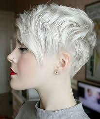 layered vs shingled hair 70 cute and easy to style short layered hairstyles short blonde