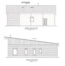 Concrete Floor Plans The Little Forest House The Final Plans