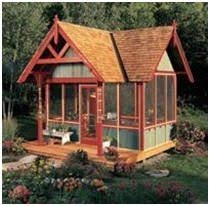 Free Do It Yourself Shed Building Plans by Summer Screen House Want Jason Vick At The Ranch Pinterest