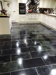 tiled floor cleaning and polishing tips for slate floors
