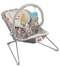 amazon com fisher price baby bouncer luminosity baby