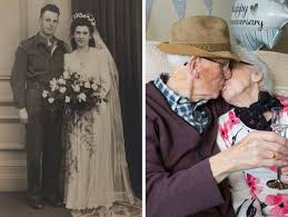 what is in style for a 70 year old woman perfect relationship advice from a couple who have been married 70
