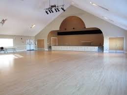 facility rental sca community association