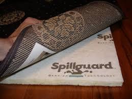 round rug pad tags wonderful area rug pads wonderful simple area