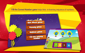free kids learn number train android apps on google play