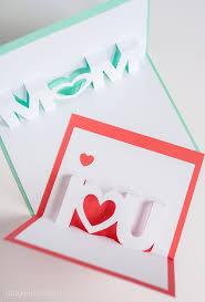 best 25 pop up card ideas on diy s