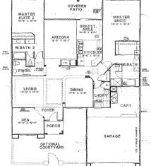 house plans with dual master suites design fresh 2 bedroom house plans with 2 master suites house