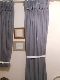 Homemade Curtains Without Sewing Sew Good By Deborah Good Calculating Fabric Requirements For