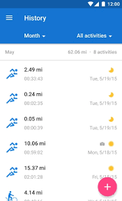 best running apps for android best fitness and running apps for android and android wear
