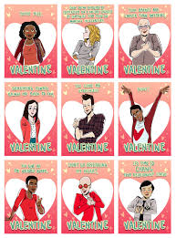 dr who valentines day cards a collection of tv inspired valentines flavorwire