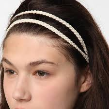 leather headband craftionary