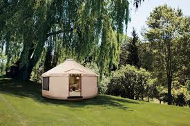 Yurt House by What Is A Yurt 7 Yurt Kit For Modern Nomads