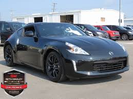 nissan 370z quality ratings used nissan 370z sport 2016 for sale in ada ok g0140075a