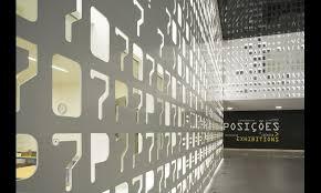 Graphic Panels Pavilion Of Knowledge Graphic Skin Segd