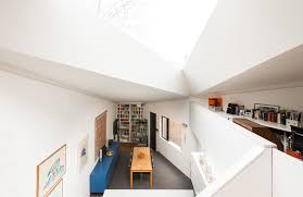 a triangular house by vppr hits the market in london for 1 295m