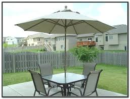 Patio Umbrella Target Design Outdoor Furniture With Umbrella Patio Umbrellas The