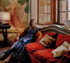 all aerin aerin lauder mark d sikes chic people glamorous