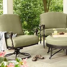 Patio Furniture Seat Cushions by Outdoor Cushions Outdoor Furniture The Home Depot
