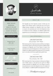Resume Creative Template Descarga Plantilla Gratis Curriculum Vitae Creativo