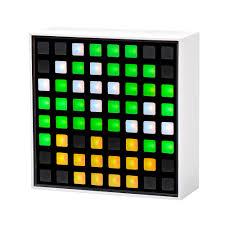 smarphone paired notification pixel light