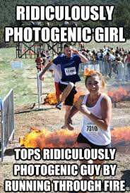 Meme Ridiculously Photogenic Guy - 98 superb running memes pictures