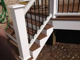Handrails For Outdoor Steps Image Result For Oversized Newel Posts Home Pinterest