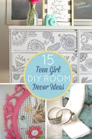 teen room decor 15 stylish diy projects for teen girls teen room decor can be a bit tricky especially when you have teen girls