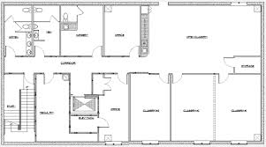 floor plan of office building home office building plans office wireless network plan modern