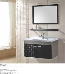 Bathroom Vanity And Sink Combo 143 Best Modern Stainless Steel Bathroom Cabinet Images On