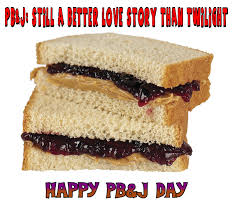 Peanut Butter Jelly Meme - happy national peanut butter jelly day america album on imgur