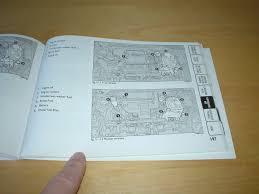 Fiat Grande Punto Owners Manual Handbook C W Wallet 2005 2013