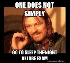 College Finals Memes - th id oip 2reqcwbdoqckturtavc2dwhagr