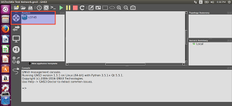 tutorial gns3 linux install gns3 graphical network simulator on linux ostechnix