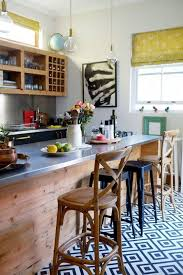 apartment therapy kitchen island 100 best kitchens images on kitchen kitchen ideas and