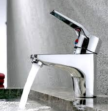 Kitchen Zinc Or Sink by Chrome Basin Cold Mixer Water Tap Bathroom Sink Faucet Kitchen